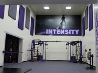 Zone 3: Intensity