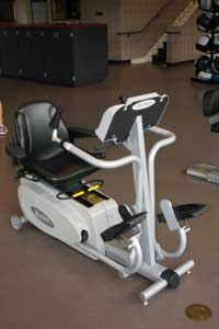 Rex elliptical